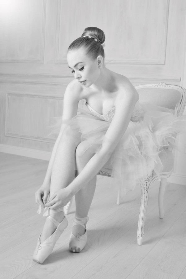 hostessy-gdansk-baletnica
